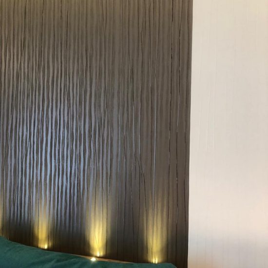 Beleuchtung Detail