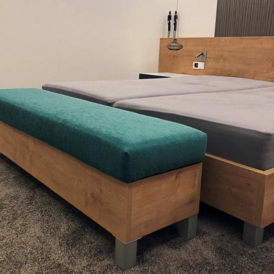 Schlafzimmer-Bild-Übersicht