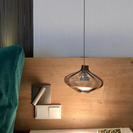 Beleuchtungsdetail